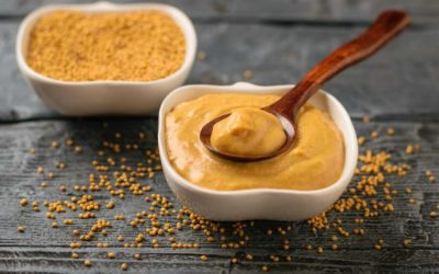 ¿Qué beneficios tienen la semillas de mostaza?
