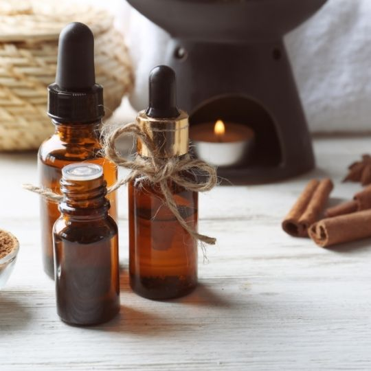 Usos de la canela en cosmética y en aromaterapia
