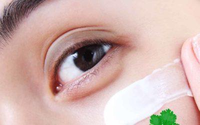 Usos del Cilantro en cosmética y para dormir